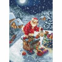 Père Noël  B577  Luca-S