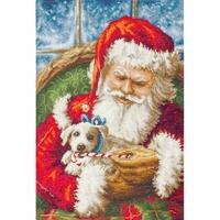 Le Père Noël  B561  LUCA-S