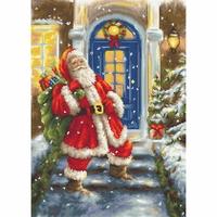 Père Noël  B563  Luca-S