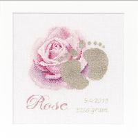 Rose  508  Thea Gouverneur