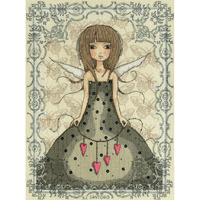 Mirabelle - Butterfly - Bothy Threads XM2
