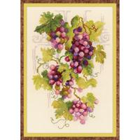 La Vigne - Riolis - Kit Aïda - Code Riolis-1455