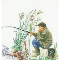 La Pêche - Kit Lin - Thea Gouverneur 3034