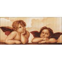 Deux Anges de Raphaël  LUCA-S  B319