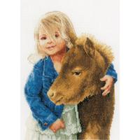 Le Poulain adorable  Lanarte  0155208
