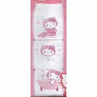 Vervaco  0149236  Porte rouleaux Hello Kitty