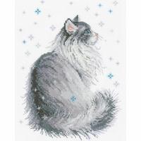 Miaou neigeux  1912  Riolis