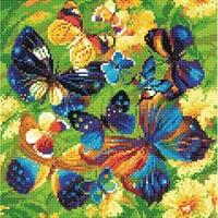 Papillons Lumineux  AM0038  Riolis