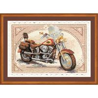 Moto Harley Davidson - Riolis PT-0032