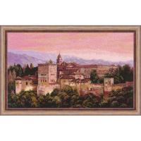 Alhambra - Riolis 1459