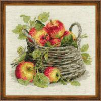 Panier de Pommes - Riolis 1450