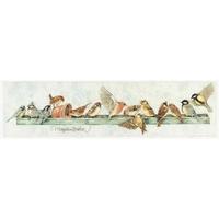 La mangeoire aux oiseaux  Lanarte  0007963