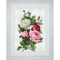 Bouquet de Roses  LUCA-S  BA22855