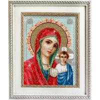 Icône Mère de Dieu de Kazan - LUCA-S BR111
