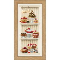 Délicieux gâteaux - Vervaco PN-0150672