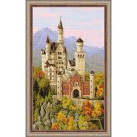 Château de Neuschwanstein - Riolis 1520