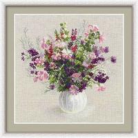 Bouquet d'été - Riolis 1010