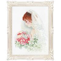 La mariée - Riolis - 100-050