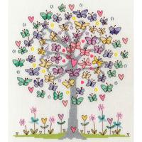 Bothy Threads - XKA10 - Love Spring