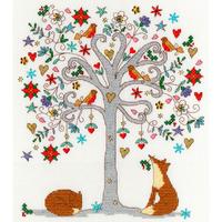 Bothy Threads - XKA13 - Love Winter