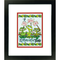 Dimensions  70-65148  Frog Parking