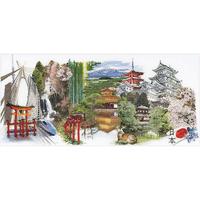 Le Japon  548  lin  Thea Gouverneur