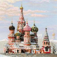 Cathédrale Moscou  1260  Riolis