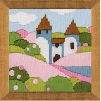 Riolis  1572  Jardin Rose