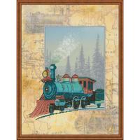 Riolis  0037PT  Locomotive à vapeur