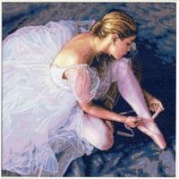 Beauté de ballerine  35181