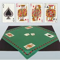 Thea Gouverneur  954  Tapis pour jeu de cartes