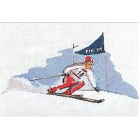 Thea Gouverneur  1005  Ski Alpin  Lin