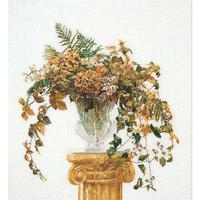 Automne bouquet  1083  Thea Gouverneur