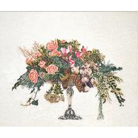 Thea Gouverneur 1085A  Bouquet d'hiver  Aïda