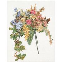 Thea Gouverneur  2051  Floral Cascade