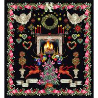 Thea Gouverneur  Christmas Design  2077.05