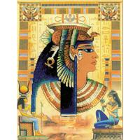 RIOLIS  0046PT  Cleopatra