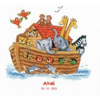 VERVACO  0143716  L'Arche de Noé