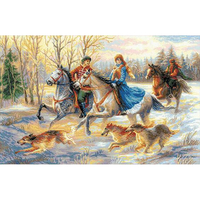 CHASSE RUSSE  1639  RIOLIS