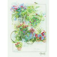 Vélo Fleurie  0168447   LANARTE