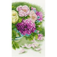 Bouquet de Pivoines  0167126  Lanarte