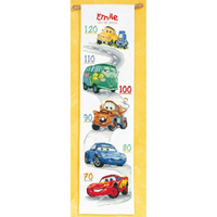 BRODERIE  VERVACO  0014800  TOISE  CARS