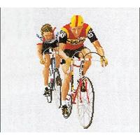 Cyclistes  1015A  Thea Gouverneur