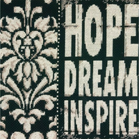 MOTS POUR INSPIRER  DIMENSIONS  70-35302