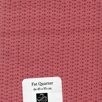 Fat quarter  Décors y et points  A86