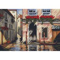 Matinée à Venise  LUCA-S  B260