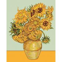 Les Tournesols  Van Gogh  B422  LUCA-S