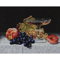 NATURE MORTE AUX FRUITS  10508  KRASA