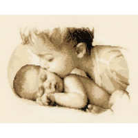 AMOUR FRATERNEL  VERVACO  0150040