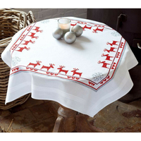 NAPPE  RENNES ROUGES  VERVACO 0147491